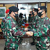 Panglima TNI Pimpin Sertijab Kapusjaspermildas TNI