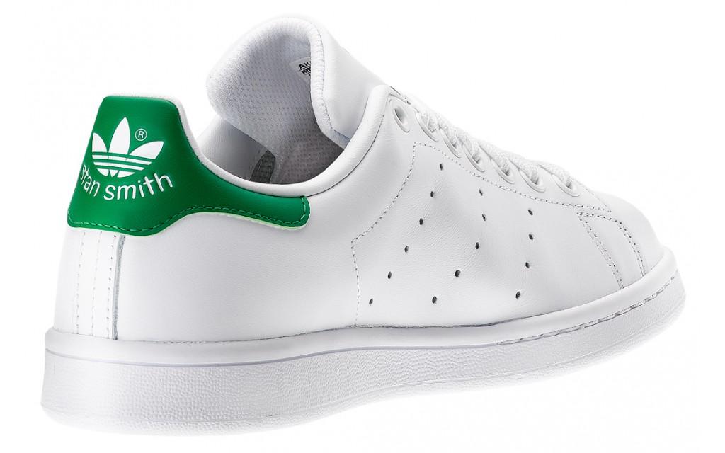 reputable site 2535a baac3 adam smith adidas oferta