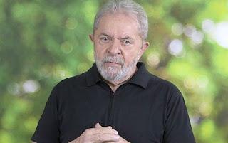 MPF pede aumento da pena de Lula na ação do sítio de Atibaia