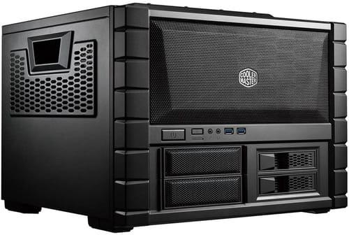 Cooler Master HAF XB EVO Computer Case