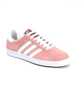 adidas gazelle rosa bebe