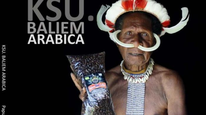 Jenis-Jenis Kopi Papua: Produksi Tradisonal Kualitas Internasional