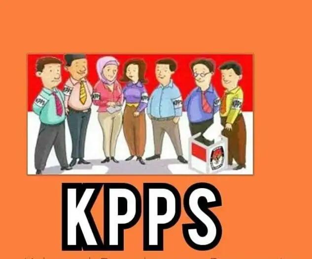 Depok Kini - Depok Terkini: Berapa Honor KPPS yang Bertugas