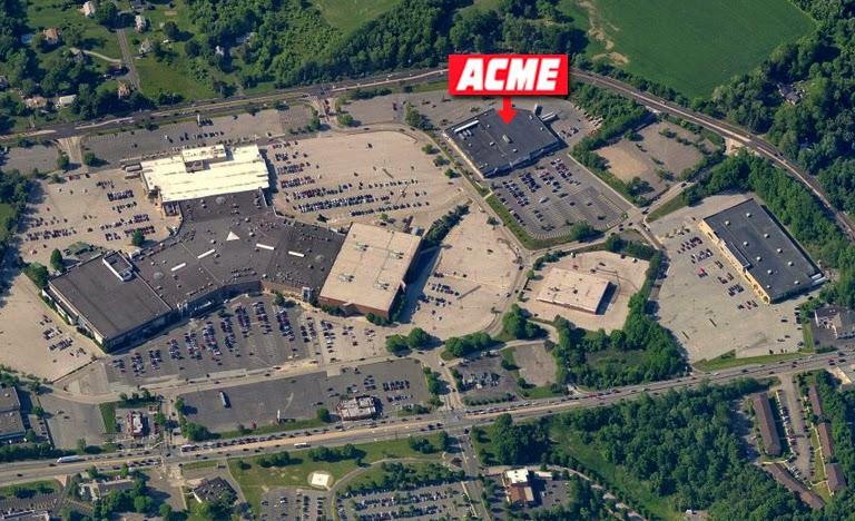 Acme Style Acme Media Pennsylvania