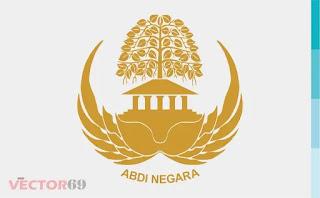 Logo KORPRI (Korps Pegawai Republik Indonesia) - Download Vector File SVG (Scalable Vector Graphics)