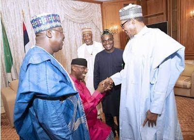 Senate President of Nigerian