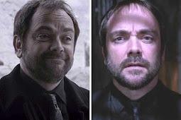 Supernatural: 5 Heroic Things Crowley Did