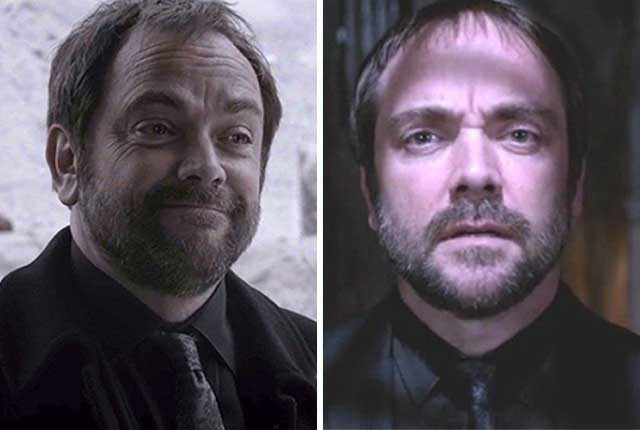 Supernatural: 5 Heroic Things Crowley Did