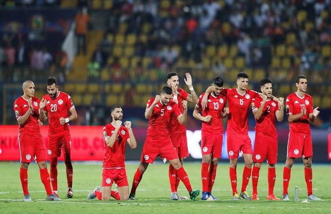 تونس وزامبيا
