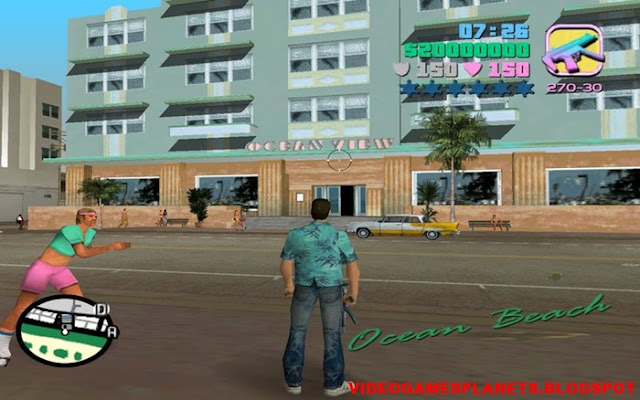 gta vice city blogspot highly compressed