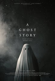 A Ghost Story, Film Poster