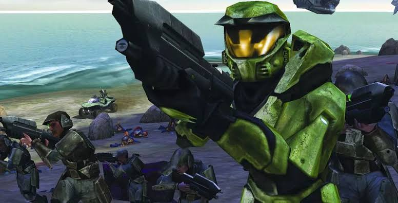 HALO COMBAT EVOLVED FOR ANDROID HIGHLY COMPRESSED APK