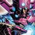 Marvel tiene planes para Galactus y Tyrant en el MCU