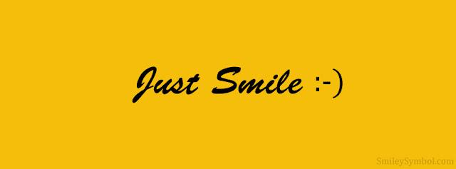Smiley Facebook Cover