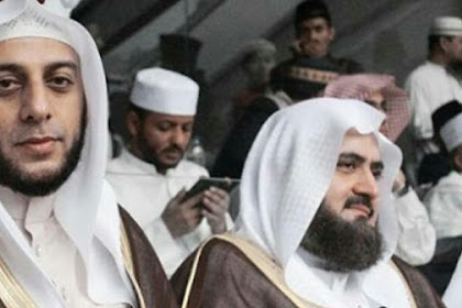 Kesaksian Aa Gyim: Wajah Jenazah Syekh Ali Jaber Tersenyum