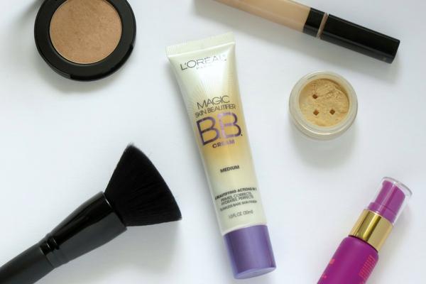 loreal bb cream maquillaje piel grasa experiencia reseña