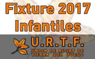 [URTF] Fixture - Encuentros Infantiles