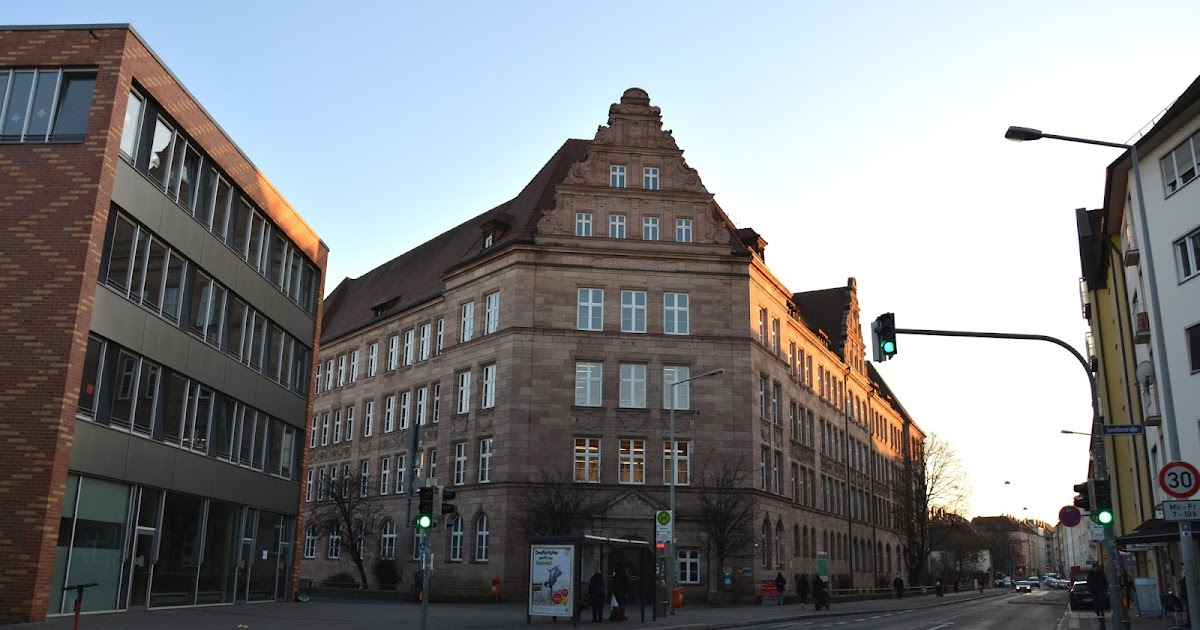 Hans Sachs Gymnasium