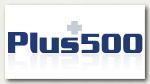Логотип Plus 500