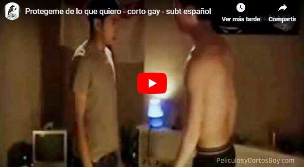 CLIC PARA VER VIDEO Protegeme De Lo Que Quiero - CORTO - Inglaterra - 2009