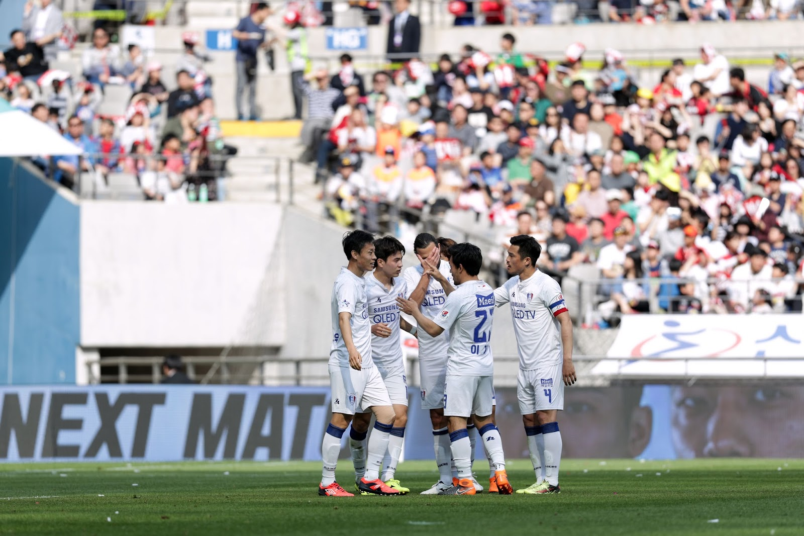 Preview: Suwon Bluewings Vs Daegu FC K League 1 Round 13