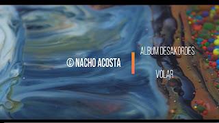 VOLAR ©NACHOACOSTA