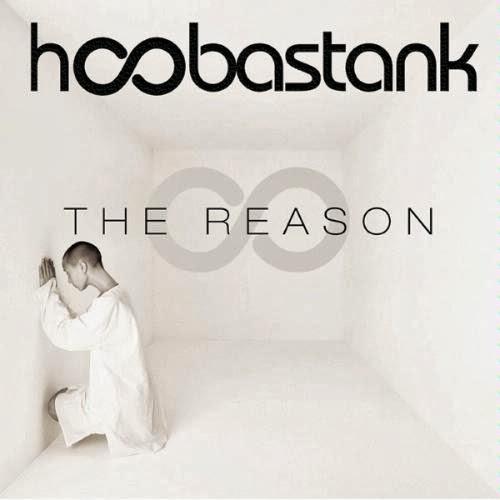 Download + Lirik HOOBASTANK – The Reason