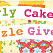 Swirly Cakes Puzzle Giveaway! Win a Swirly Cakes Jigsaw Puzzle