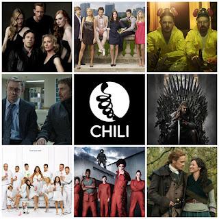 Migliori serie Chili