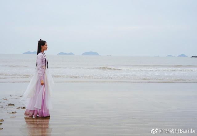 Zhu Xudan Zhou Zhiruo