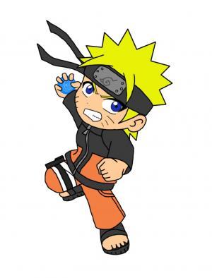 Naruto Dattebayo Phần 1