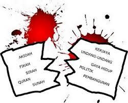 देश को चर्च और इस्लाम से अधिक खतरा है शुन्यवादियो (सेकुलर ) से ---.