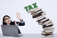 masalah umum pengampunan pajak common problem tax amnesty