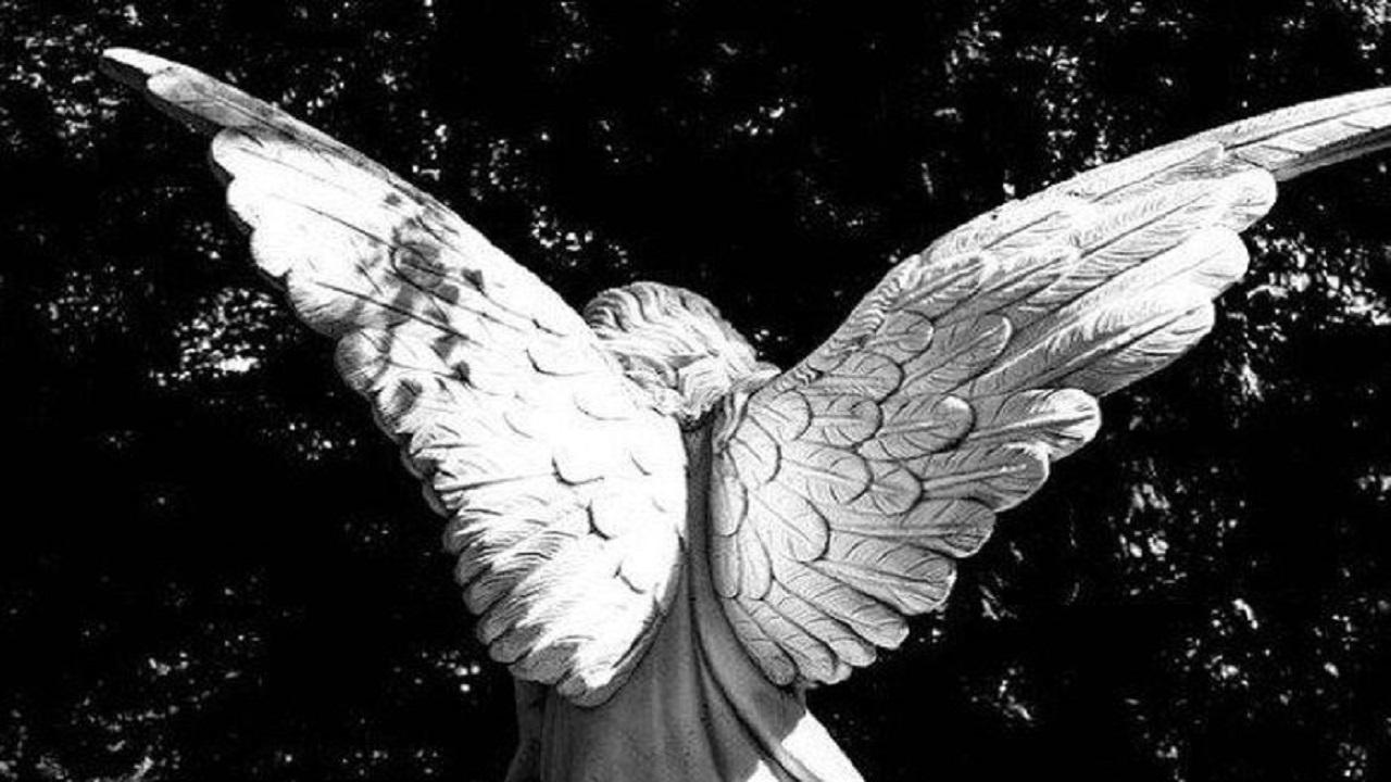 Bikin Bulu Kuduk Merinding, Arti Mimpi Melihat Malaikat Maut Sampai Malaikat Hitam Ternyata Tak Melulu Berkaitan dengan Kematian, Pertanda Kemakmuran?