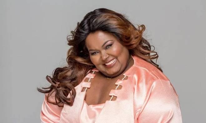 cantora gospel fabiana