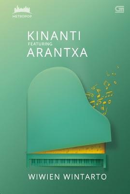 Kinanti Featuring Arantxa by Wiwien Wintarto Pdf