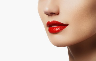 How To Wear Red Lipstick Quotes