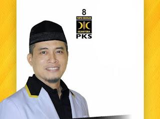 PKS Manado Siap Jalin Komunikasi dengan Kandidat Walikota