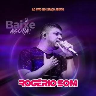 Rogério Som - Espaço Aberto - Recife - PE - Março - 2020