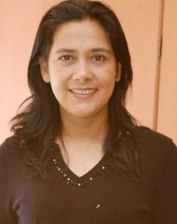 Biodata Lydia Kandou Terbaru