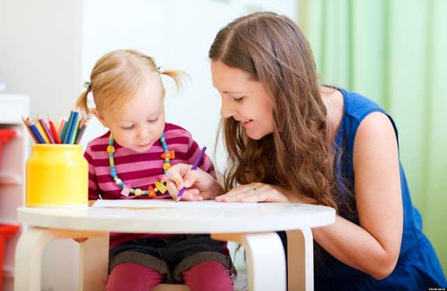 Semester Break Job - Babysitter