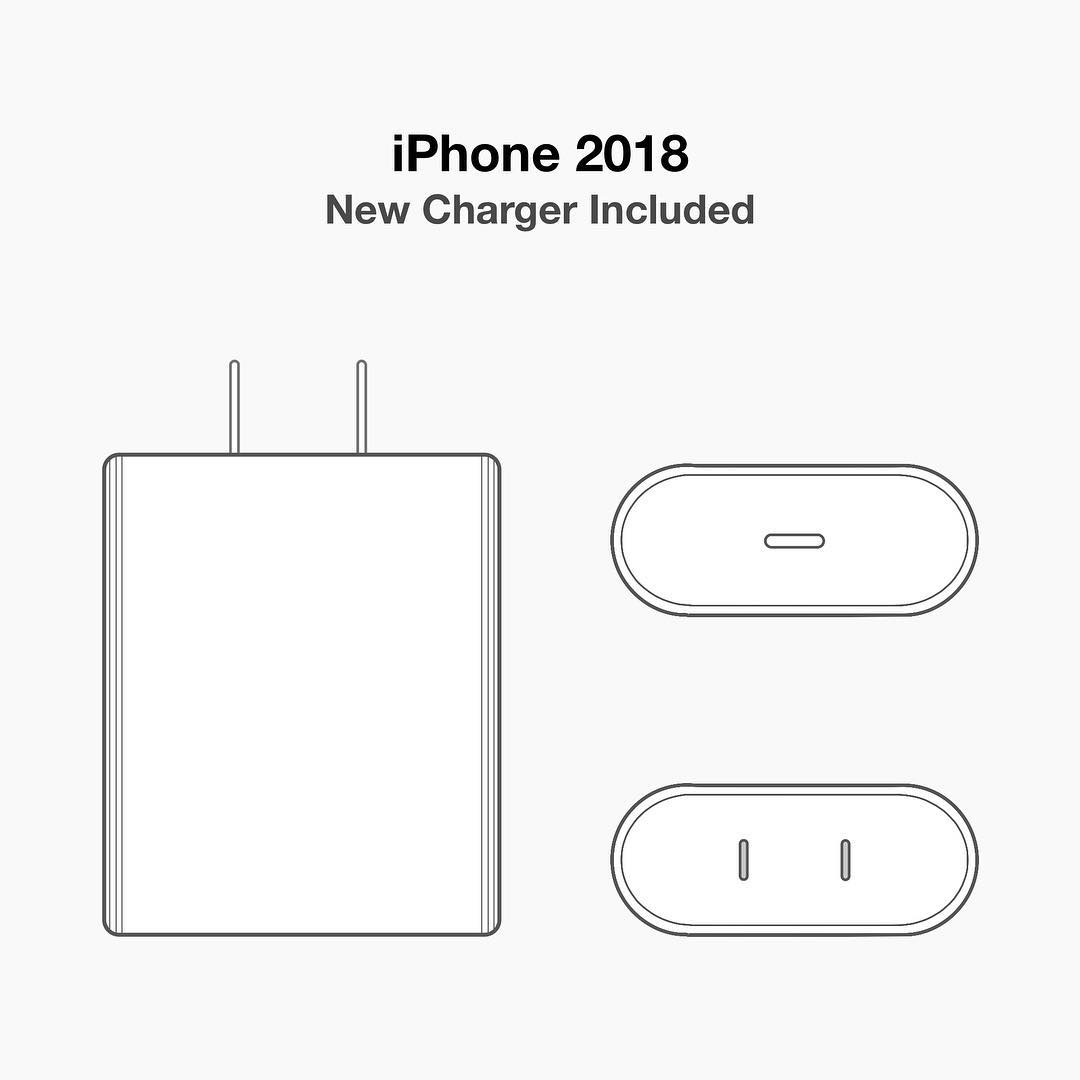 Apple Plans On Including A Redesigned Lightning Fast Charger With Its Future Iphones