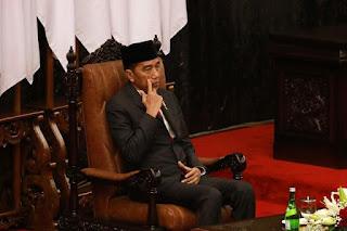 Peneliti: Demokrasi Indonesia Sedang Berada di Titik Terendah