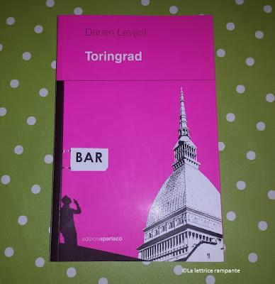 TORINGRAD - Un libro sulla mafia albanese in Italia