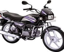 Best Bikes in India With Price and Mileage 2019, Hero Splendor Pro