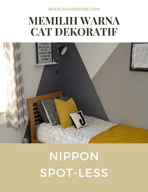 Nippon Spot-Less Plus