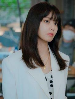 Biografi Profil Choi Sooyoung