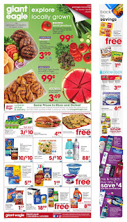 ⭐ Giant Eagle Ad 7/30/20 ⭐ Giant Eagle Weekly Ad July 30 2020