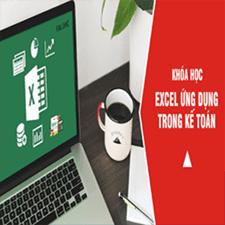 Excel kế toán