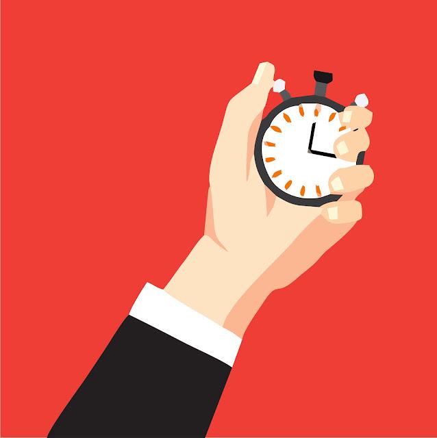 lên kế hoạch thời gian, sắp xếp thời gian